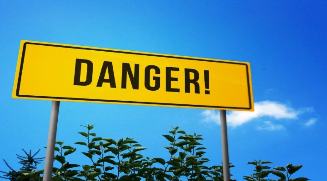 Demas: A Warning
