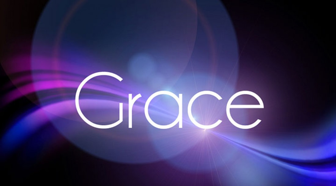 Grace: From Glory to Glory