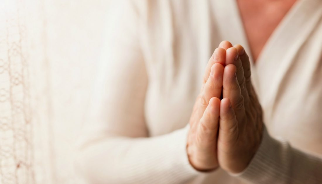 WAMS 2018: Mixed Prayer Groups