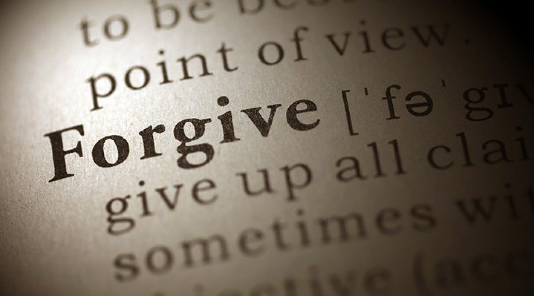 How Can We Forgive others?