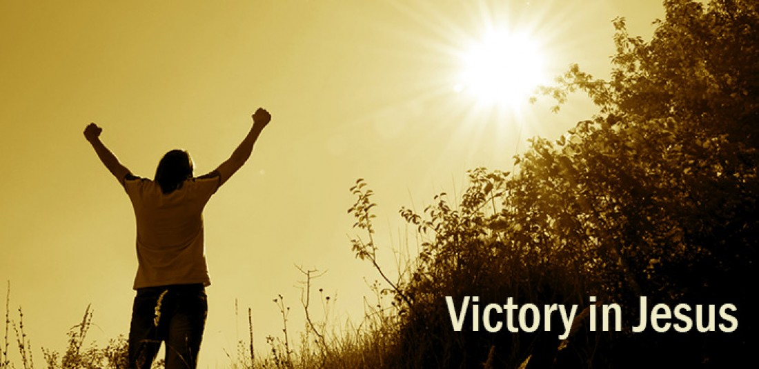 Victory in Jesus: The Other Side of Mental Illness
