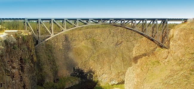 The Church: Think of a Bridge