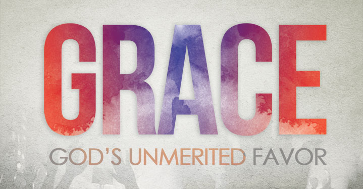 Grace and Mental Health