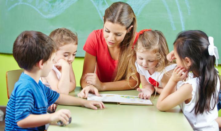 Home School, Public School or Christian School?