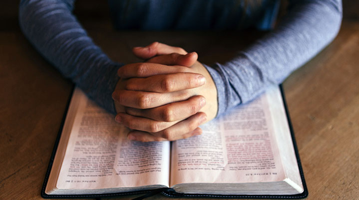Should We Pray for Healing? Part 2