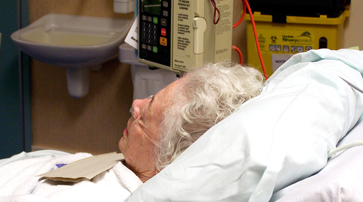 8 Tips For Hospital Visitation