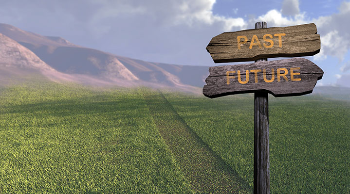 Is your Assembly Restoring the Past and Building the Future?