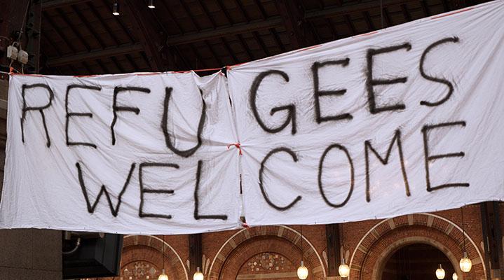 Loving Refugees