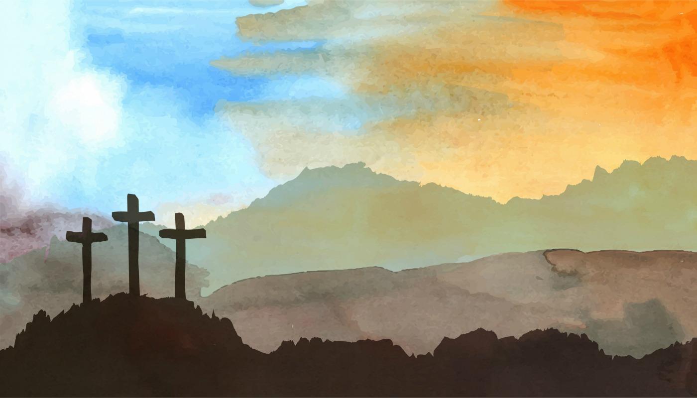 Good Friday: Considering the Three Dark Hours