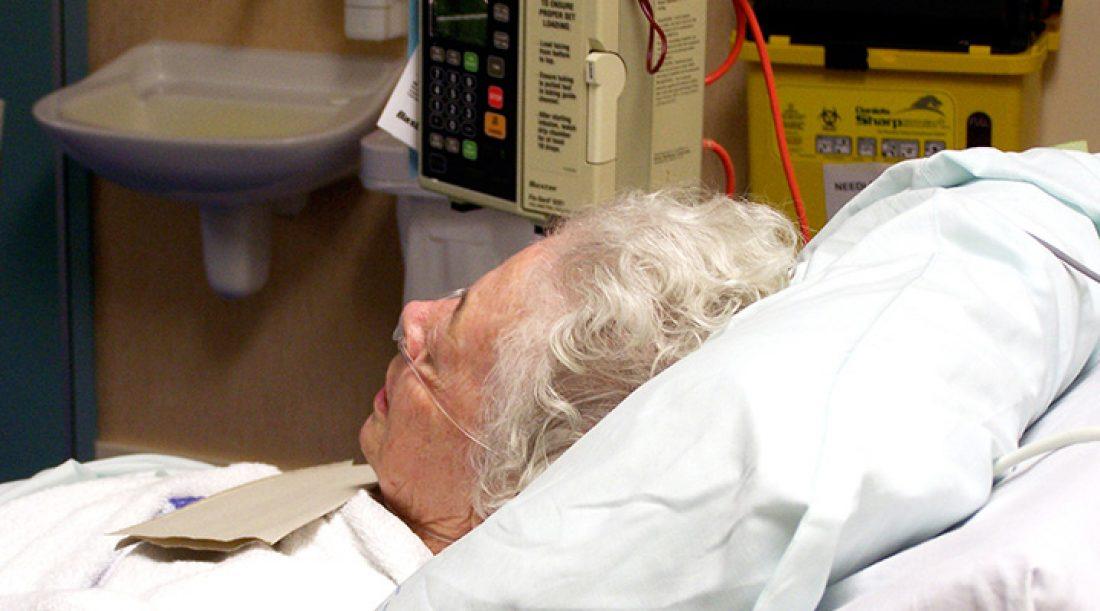 8 Tips For Hospital Visitation