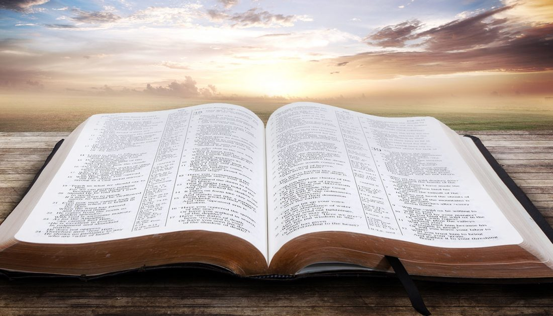 Looking at the Scripture Part 2