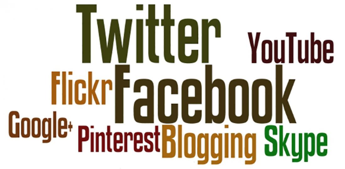 Social Media: 3 Important Concepts