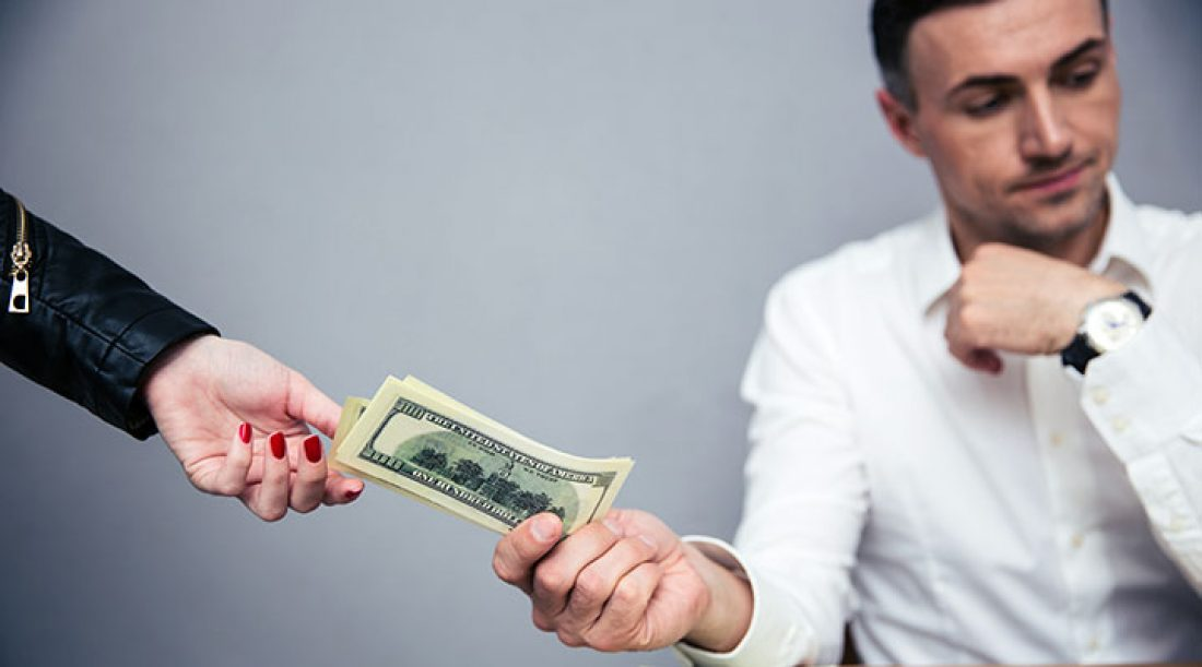 Are You Living in Financial Sin?