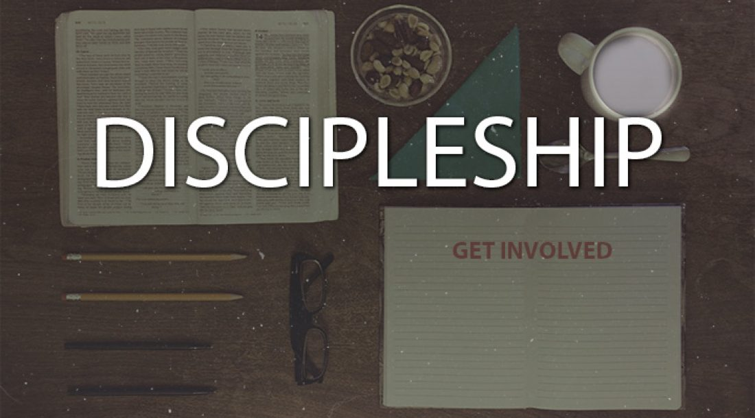 Panel: Practical Tips on Discipleship