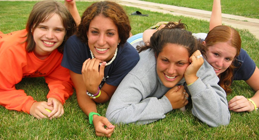 The Three Faces of Fellowship, Part 1: Friendship