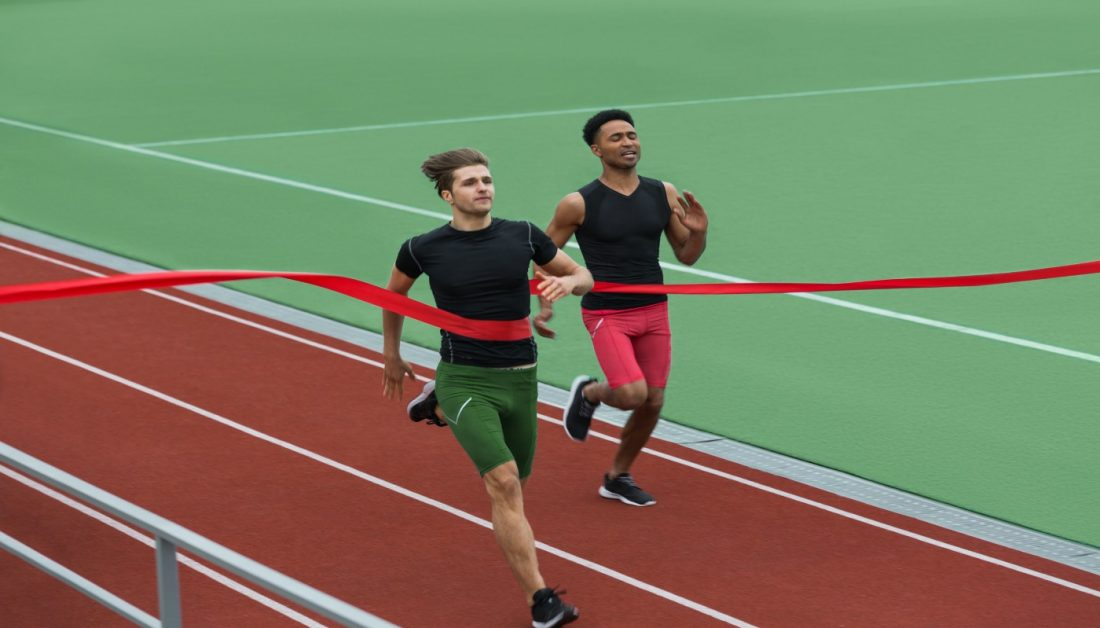 What Assemblies Can Learn from Marathon Training