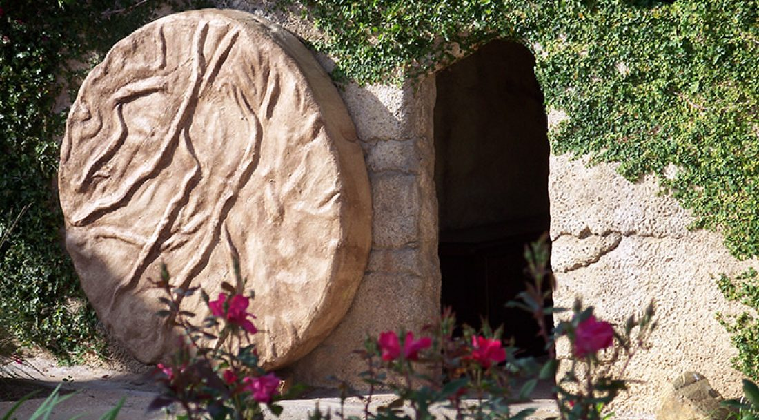 Reclaiming the Resurrection