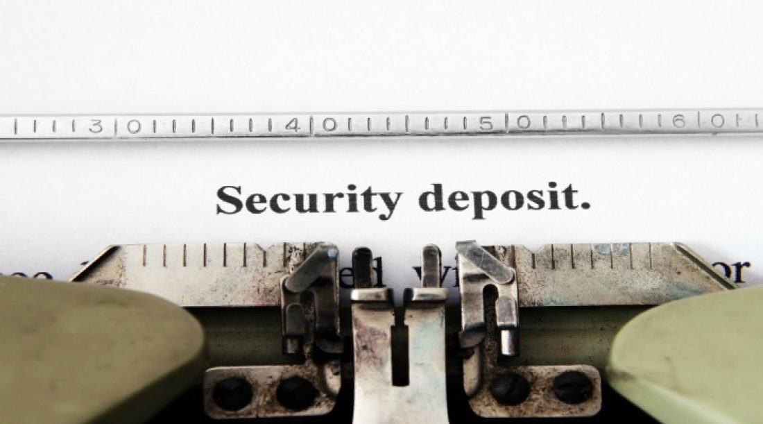 Guard the Good Deposit