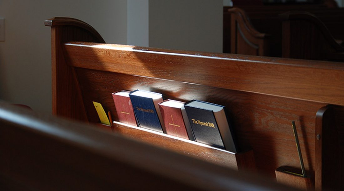The Lord's Supper Part 1: Hymns